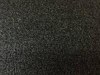Ткань Пальтовая  цвет черный ширина 150 см