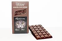Горький шоколад 83% - 70г Prodan`s