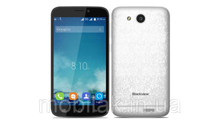 Смартфон Blackview A5