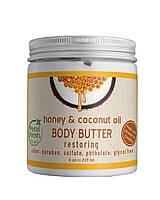 Натуральный баттер для тела Petal Fresh Honey & Coconut Oil