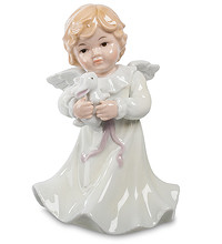 Статуэтки Ангелов фарфоровые
