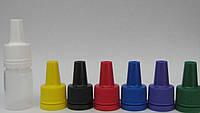Пластиковые флаконы 5 мл. Цена от 1,15/шт.*
