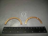 Полукольцо подшипника упорного ВАЗ 0,127мм (Производство АвтоВАЗ) 21060-100518320