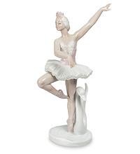 Статуэтки Балерины фарфоровые