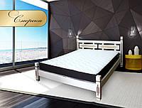 Кровать двуспальная Смерека