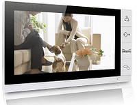 Видеодомофон Alfa DP-998 White