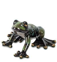 Статуэтки Лягушек фарфоровые