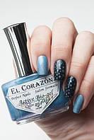 Био гель El Corazon Active bio-gel Prisma 423/37 без сушки под лампой