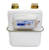 Правильный Счетчик газа ВИЗАР G4