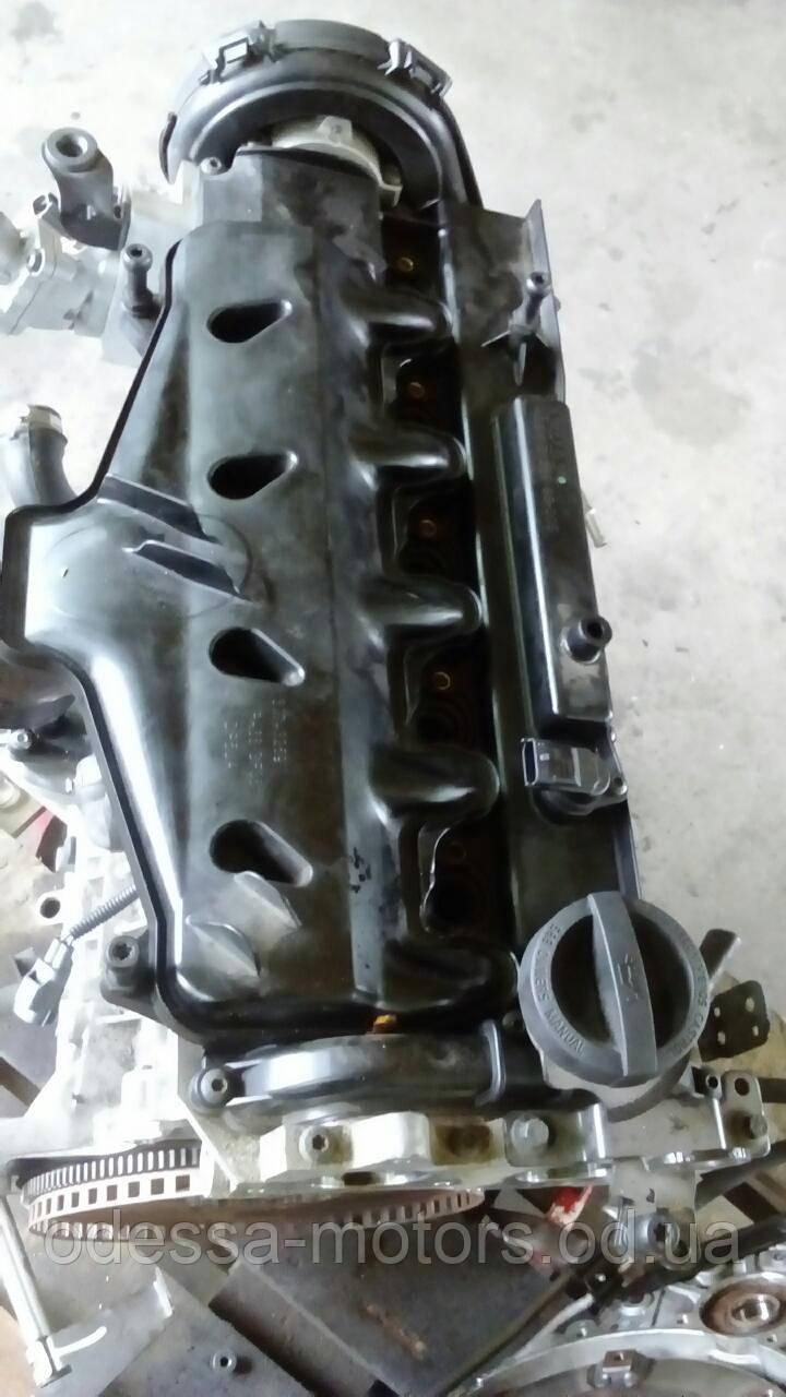 Двигатель Volvo XC90 2002-... 2.4tdi D5244T , фото 1