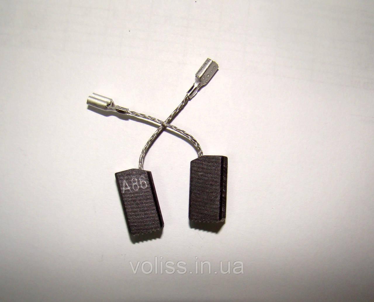 Щетки для GWS 850 C Bosch