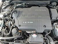 Двигатель Honda Accord VII 2004-2008 2.2 i-CTDi  N22A1