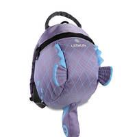 Стильный детский рюкзак LittleLife