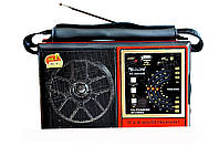 Радио приемник Golon RX-002BT с bluetooth