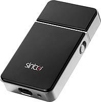 Электробритва от аккумулятора черная, белая Sinbo 4033 SS