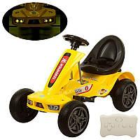 Детский электромобиль Карт M 1558 ER-6