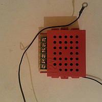 Блок управления (контроллер) детского электромобиля S618
