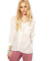 Белая рубашка в повседневных образах - классика в эпоху тенденций