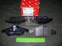 Колодка тормозной MB SPRINTER 2-t, VW LT 28-35 передний (Производство TRW) GDB1220