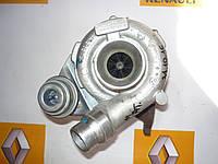 Турбина Renault Trafic / Vivaro 2.0DCI 06> (GARRETT)