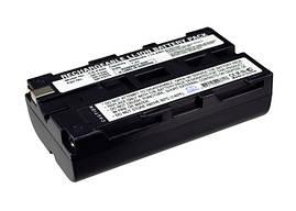 Аккумулятор Sony NP-F330 2000 mAh