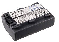 Аккумулятор Sony NP-FP50 750 mAh