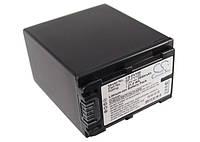 Аккумулятор Sony NP-FV100 2850 mAh