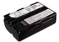 Аккумулятор Sony NP-FM500H 1600 mAh