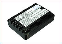 Аккумулятор Panasonic VW-VBL090 800 mAh