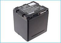 Аккумулятор Panasonic VW-VBN260 2100 mAh