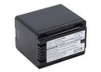Аккумулятор Panasonic VW-VBT380 3000 mAh