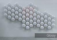 Гипсовые 3D панели Glossy