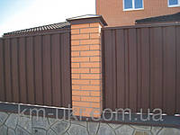 Профнастил ПС, ПК-14 МАТОВИЙ (Польща) 0,45мм, фото 1