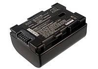 Аккумулятор JVC BN-VG114 1200 mAh