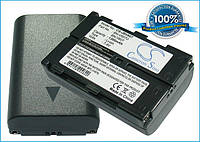 Аккумулятор JVC BN-V607 1300 mAh