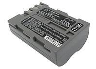 Аккумулятор NIKON EN-EL3e 2000 mAh