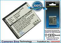 Аккумулятор Samsung SLB-1137C 1100 mAh