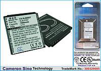 Аккумулятор Samsung SLB-0937 1000 mAh