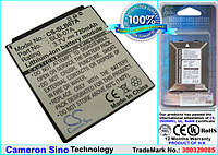 Аккумулятор Samsung SLB-07A 720 mAh