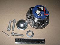 Подшипник ступицы OPEL ASTRA G передний/задней (5 отверстий) (Производство FAG) 713 6440 60
