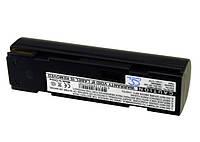 Аккумулятор Toshiba NP-100 1850 mAh