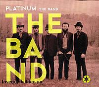 Музичний сд диск THE BAND Platinum The Band (2008) (audio cd)