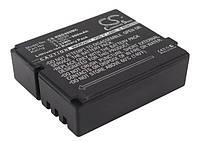 Аккумулятор Rollei DS-SD20 900 mAh