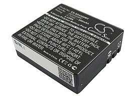 Аккумулятор Sport Camera SJ4000B 900 mAh