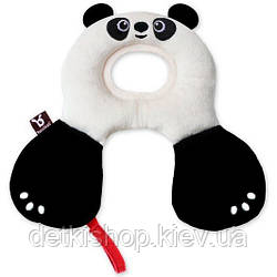 Подушка-підголівник BanBet (панда)