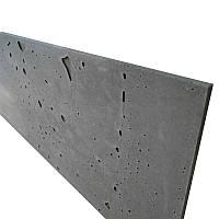 Стеновая 3D панель Бетон полированный, фото 1