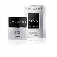 Bvlgari Men Extreme EDT 30 ml Туалетная вода (оригинал подлинник  Италия)