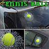 """Наклейка на скло тенісний м'яч - """"Tennis Ball"""" - Оригінал"""