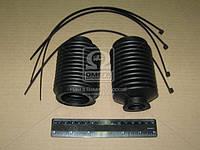 Пыльник комплект (рулевой управление) PORSCHE, RENAULT, SEAT, VW (Производство TRW) JBE129