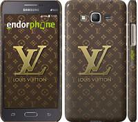 """Чехол на Samsung Galaxy J7 J700H Louis Vuitton 2 """"455u-101"""""""